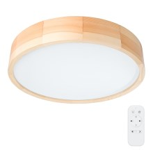 Brilagi - LED laevalgusti SMART LEO 1xLED / 42W / 230V ø400mm