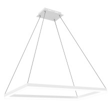 Brilagi - LED-lühter nööriga CARRARA 100 LED/45W/230V