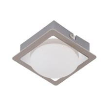 Briloner 2091-018 - LED Laevalgusti vannituppa LED/4,5W/230V IP44