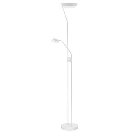 Eglo 93711 - hämardatav LED-lamp SARRIONE LED/17.28W + LED/2.88W