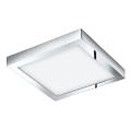 Eglo 96059 - LED-valgusti vannituppa FUEVA 1 LED/22W/230V IP44
