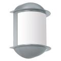 Eglo 96354 - LED Seinavalgusti õue ISOBA LED/6W