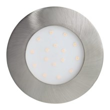 Eglo 96417 - LED Välis-ripplaevalgusti PINEDA-IP LED/12W IP44