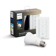 LED Hämardatav pirn Philips HUE WHITE E27/9W/230V 2700K