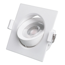 LED ripplaevalgusti LED / 7W / 230V