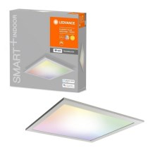 Ledvance - LED RGB Hämardatav laevalgusti SMART+ PLANON PLUS LED/20W/230V