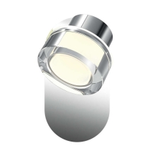 Philips 34171/11/P0 - LED-valgusti vannituppa MYBATHROOM RESORT LED/4.5W/230V