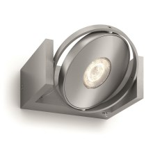 Philips 53150/48/P0 - LED-kohtvalgusti seinale PARTICON LED/4,5W/230V