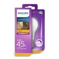 Philips 538627 - Hämardatav LED-pirn E27/8,5W/230V 2000K