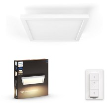 Philips - hämardatav LED laelamp LED/24,5W/230V + Pult