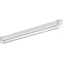 Philips Massive 85050/20/31 - Luminofoorvalgusti SOFTLINE G13/18W/230V