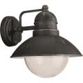Philips Massive - Light 1xE27/60W metalne hall IP44