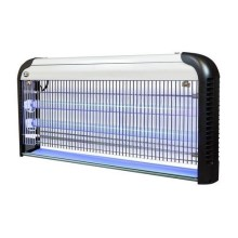 putukalõks UV luminofoorlamp IK206-2x20W/230V 100 m2