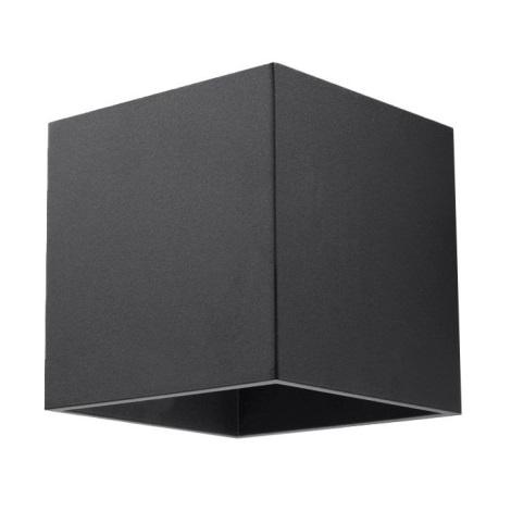 Sollux SL.0057 - Seinavalgusti QUAD 1 1xG9/40W/230V must
