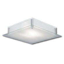 Top Light - Laevalgusti - QUADRO LED XL LED/42W/230V