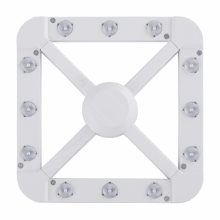 Top Light LED moodul H18W - LED moodul 18W