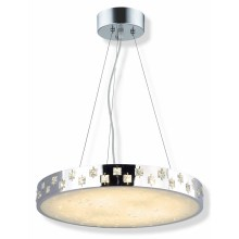Top Light - LED ripplühter DIAMOND LED/32W/230V