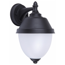 Top Light Toledo D - Seinavalgusti õue E27/60W/230V