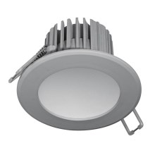 vannitoa LED ripplaevalgusti LED / 7W / 230V 2800K hall IP44