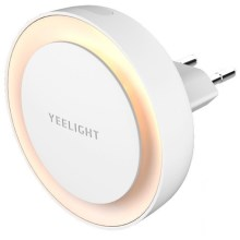 Xiaomi Yeelight - LED Öövalgusti koos anduriga PLUGIN LED/0,5W/230V